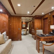 BB Yacht Master Office
