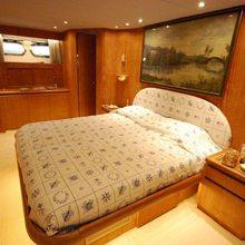 Admiral 92 Yacht
