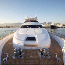 Gulu Yacht