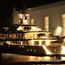 Synthesis Yacht