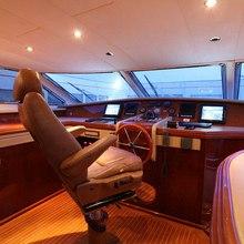 Avante Yacht