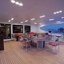 My Falcon Yacht