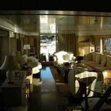 Spirit of Ashanti Yacht