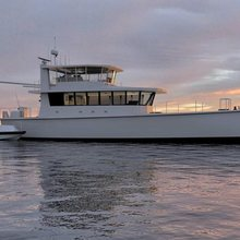 Cochise Yacht