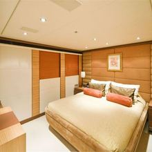 Let It Be Yacht Guest Stateroom