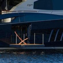 Algorythm Yacht