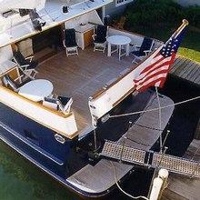 Adriatic Escape Yacht