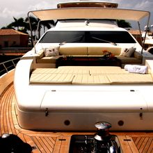 Chomy Yacht