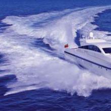 Balo Yacht