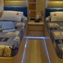 Le Pacha Yacht