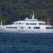 Sun One Yacht