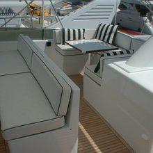 Gambler Yacht