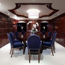 Bouchon Yacht Dining Salon