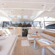 Peleu K Yacht