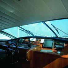 Gina M Yacht