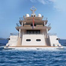 Volpini 2 Yacht