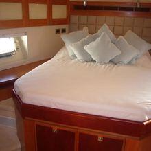 Indigo Blue Yacht
