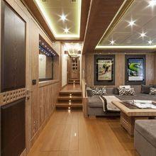 Miss Moneypenny V Yacht