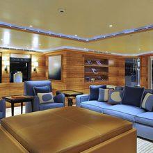 Rocinante Yacht