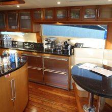 Lyken Life II Yacht