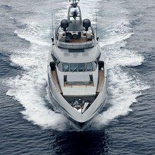 Mrs L Yacht