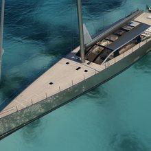 42M E-Volution #1 Yacht