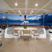 Tommy Belle Yacht