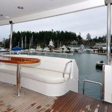 Happiness II Yacht