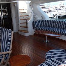 Blu Yacht