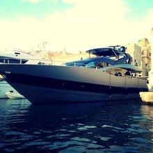 Mirka Yacht