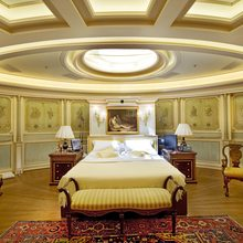Samar Yacht Master Stateroom