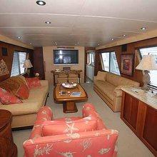 Nine Yacht