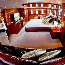 Zenith Yacht Master Stateroom