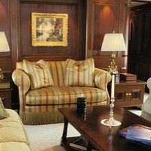 Paraffin Yacht Main Salon - Seating