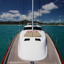 Epicurus I Yacht