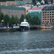 Nickeline Yacht