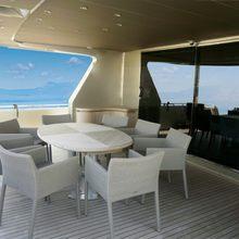 Griska Yacht