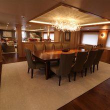 Minderella Yacht