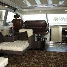 Blackjack Yacht