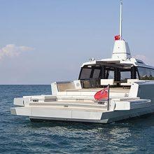 Atlantico Yacht