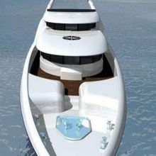 Sensation 50 Yacht
