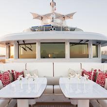 Estel Yacht