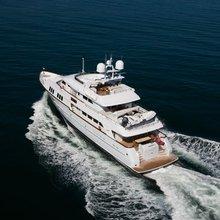 Areti I Yacht