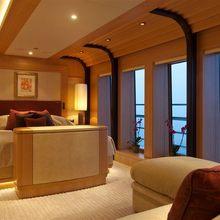 Ventum Maris Yacht Second VIP Cabin - Upper Deck