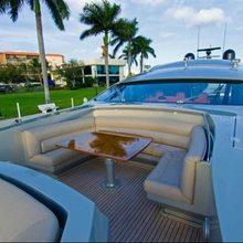 MTG Yacht