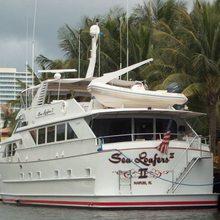 Sea Loafers II Yacht