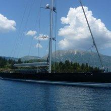 Anatta Yacht