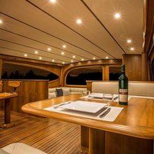 Cane Pole Yacht