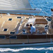 Charis Yacht