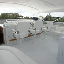 Adventurer Yacht
